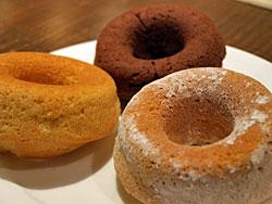 オリジナルドーナッツ