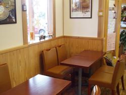 喫茶コーナー250