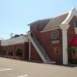 ROLL CAFE 沖浜店