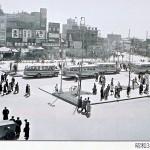 コトデン周辺写真-昭和33年