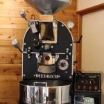 豆珈炉-焙煎機