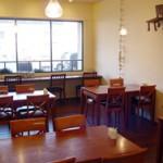Yukinko(ゆきんこ)Bakery&Cafe